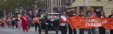 The 40th Annual Ragamuffin Parade!!